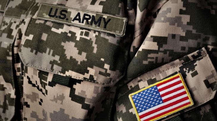 Silver Tactical AxTac-Force American Flag Military Combat Hatchet Tomahawk